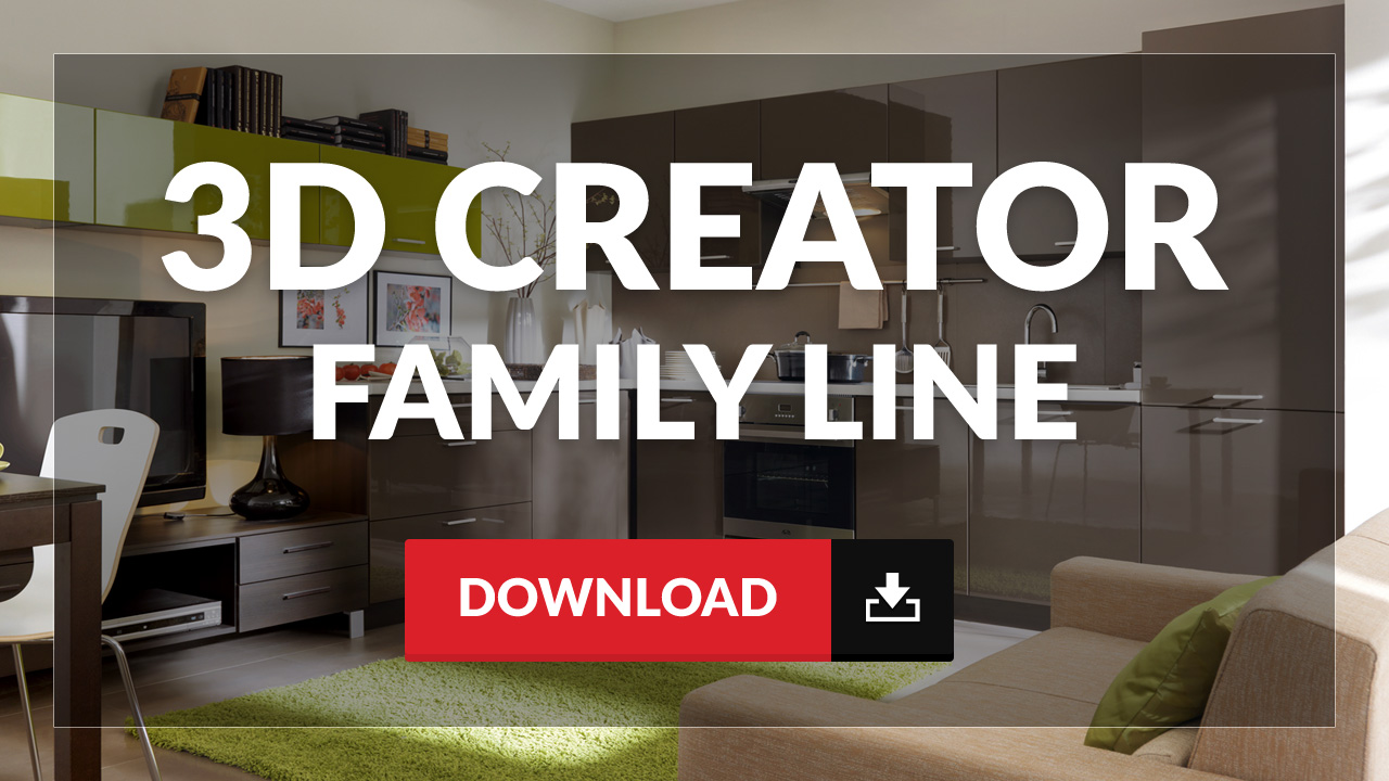 3d creator - family line - download